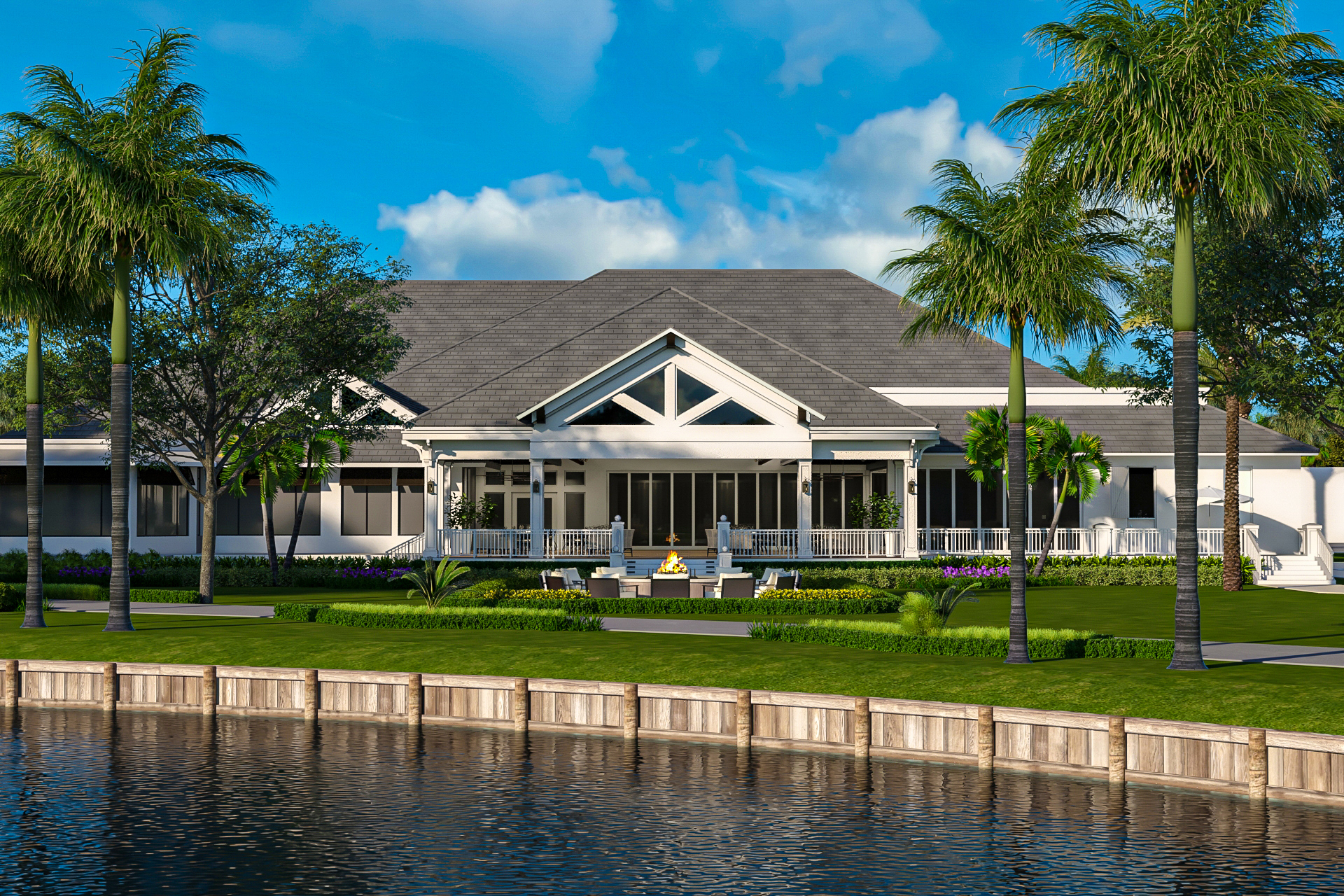 Private Golf Expansion - Venice Golf and Country Club, FL