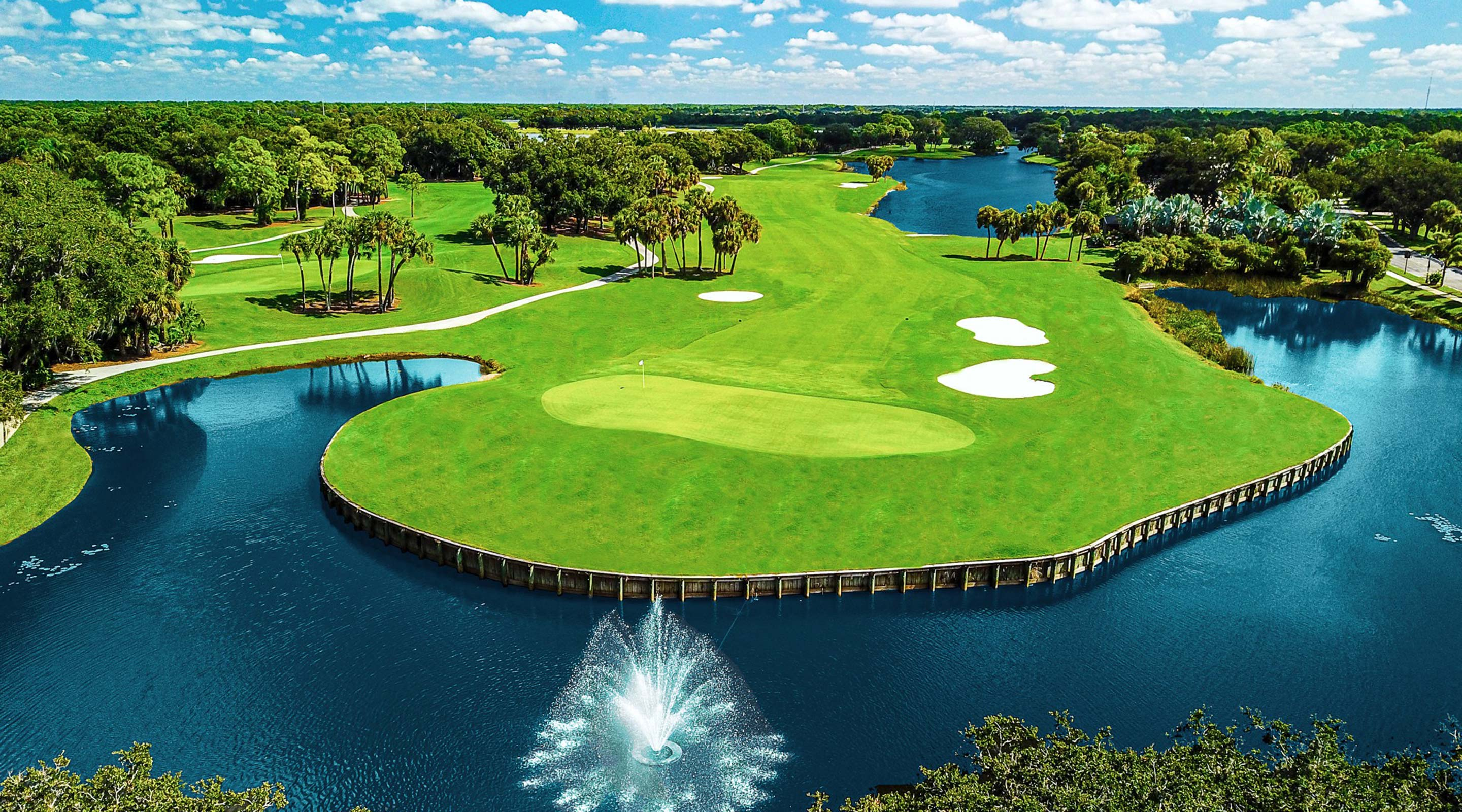 Golf Course & Country Club in Venice FL | The Venice Golf ...